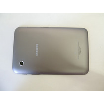 L7- Tampa Traseira + Botoes Tablet Samsung Galaxy Gt P3100