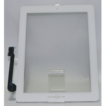 Tela Touch Screen Original Apple Ipad 3 New Vidro
