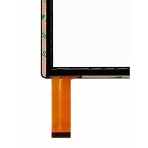 Tela Vidro Touch Tablet Navcity Nt1710 Nt 1711 Lenoxx Tb50