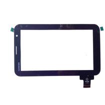 Tela Touch Vidro Tablet Genesis Gt 7245 Original 7 Polegadas