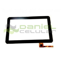 Tela Touch Tablet Cce Tr101 Tr 101 10.1