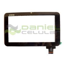 Tela Touch Tablet Genesis Gt 7204 Gt 7240 Tablet 7