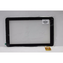 Tela Touch Tablet Cce Motion Hold Tr92 Tr 92 9 Polegadas Nov