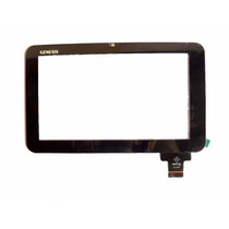 Tela Touch Genesis Gt 7204 Gt 7240 Tablet 7