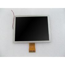 Tela Display Lcd Tablet Kyros Mid8024 A080sn03