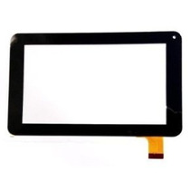 Touch + Aro P/ Tablet Dl E Outros O Mais Barato Do Brasil