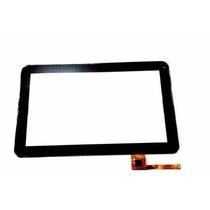 Tela Vidro Touch Tablet Cce Tr101 Tr 101 Original