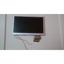 Display Lcd Tablet Coby Kyros Mid 7016
