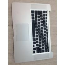 Top Case Macbook Pro 15 Late 2008