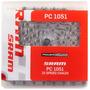 Corrente Sram Pc-1051 10v Com Powerlink