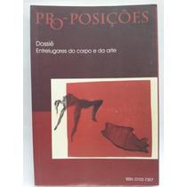 Livro: Unicamp - Pro-posições V.21 - Nº2 2010 - Frete Grátis