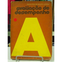 Livro - Avaliação De Desempenho - Maria Diva Da Salete L.