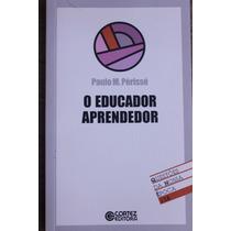 O Educador Aprendedor - Paulo M. Pérrisé Nº118