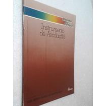 Livro Instrumento De Avaliação - Programa De Português