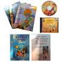 Coleção Projeto Educacional Aventura Do Aprender 4ª Série