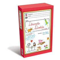 - Livro Letramento Divertido. 6 E 7 Anos (mo).