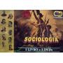 Sociologia Coleção De Dvds Video Aulas