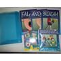 * Livro Coleção Brinquedos E Brincadeiras - Pastoral Criança