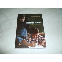 Livro Avaliação Escolar Pedro Morales