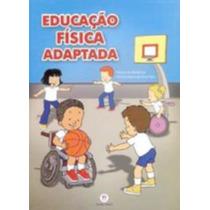 Educação Fisica Adaptada Livro