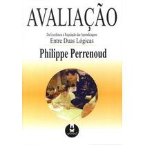 Livro: Avaliação - Philippe Perrenoud