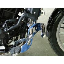 Protetor Motor Pedaleira Dafra Horizon 250 Mata Cachorro