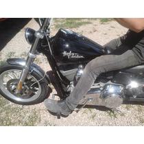 Comando Avançado Para Harley Davidson Dyna Acima 2006 Hd