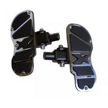 Plataformas Traseira Articulada Mod Sport Midnight Star 950