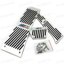 Pedais Pedal Bmw Motorsport F10 528 535 550 X3 Z4 09/14