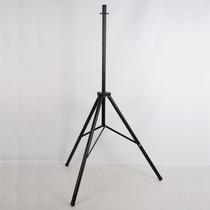 Pedestal Suporte Tripe Caixa De Som C/ Ajuste Altura + Copo