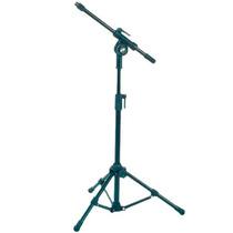 Suporte Pedestal Tripé P/ Microfone,violão,bumbo,studio-vec