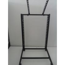 5098- Rack P/ Mesa De Som / Periféricos - 50cm- Magazine Pgc