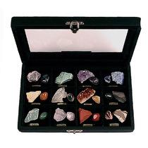 Pedras Brasileiras - Estojo Grande