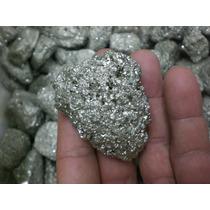 Brasil Pedras Pirita Pedra Da Fortuna R$5,00pç Tam 30mm