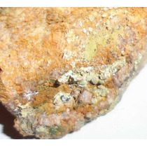 Meuringita-k Mineral Bruto De Coleção