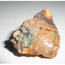 Meuringita-k Mineral Bruto De Coleção Pedra Bruta =d