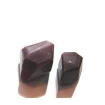 Leilão Lote 2 Pedra Rubi Natural Sem Lapidação 60klt - P1212