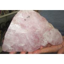 4.170kgs Quartzo Rosa Mineral * Frete Gratis *