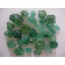 Natural Pedras Esmeralda Cor Excelente Garantia 100% Natural