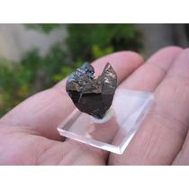 Cassiterita - Mineral Para Coleção