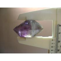 Natural Pedras Ametista Sextavada Especialmente Para Coleção