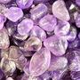 Pedra Quartzo 1/2 Kg Verde/rosa/azul/roxa/amarelo/branco