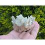 Selenita Verde - Mineral Para Coleção