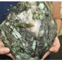 Tesouro * Esmeralda Bruta 6.380 Kgs * Frete Gratis *
