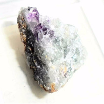 Krupkaita Na Fluorita Super Raro Mineral