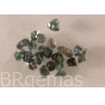 Alexandrita ¿ Bruta - Natural - 20 Pedras