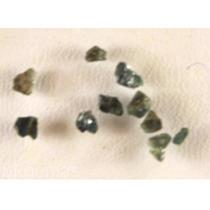 Alexandrita - Bruta - Natural - 10 Pedras