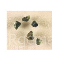 Alexandrita - Bruta - Natural - 5 Pedras