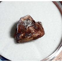 Gadolinita-y Raro Mineral De Coleção Pedra Bruta