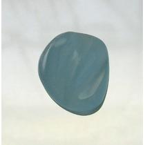 Pedra Preciosa Natural Agua Marinha Forma Livre J4276